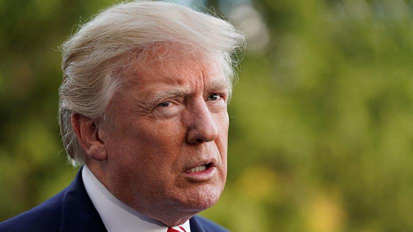 """""""Con Corea del Norte solo funcionará una cosa"""": El enigmático tuit de Donald Trump"""