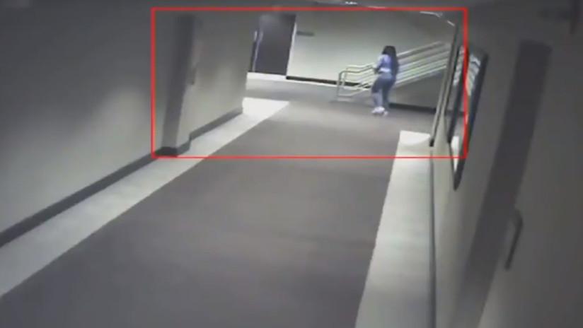 Explican el caso de la joven que apareció muerta en un congelador en Chicago