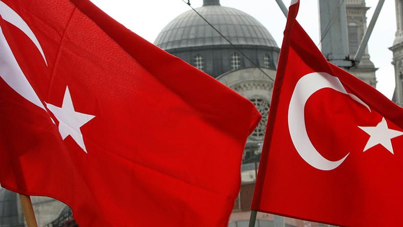 EEUU y Turquía en conflicto diplomático de posibles grandes magnitudes