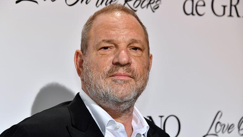 Despiden al famoso productor de Hollywood Harvey Weinstein por el escándalo de los acosos sexuales