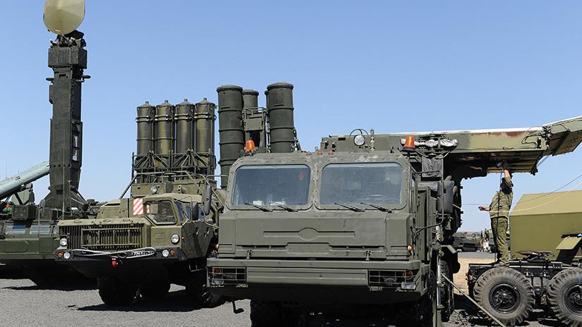 Moscú y Riad acuerdan la entrega del S-400 y otros armamentos