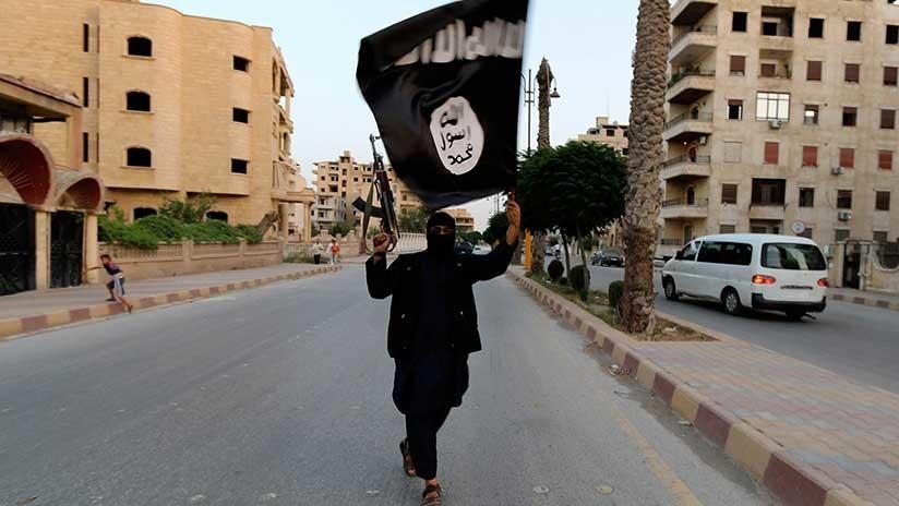 EE.UU. amigo de ISIS