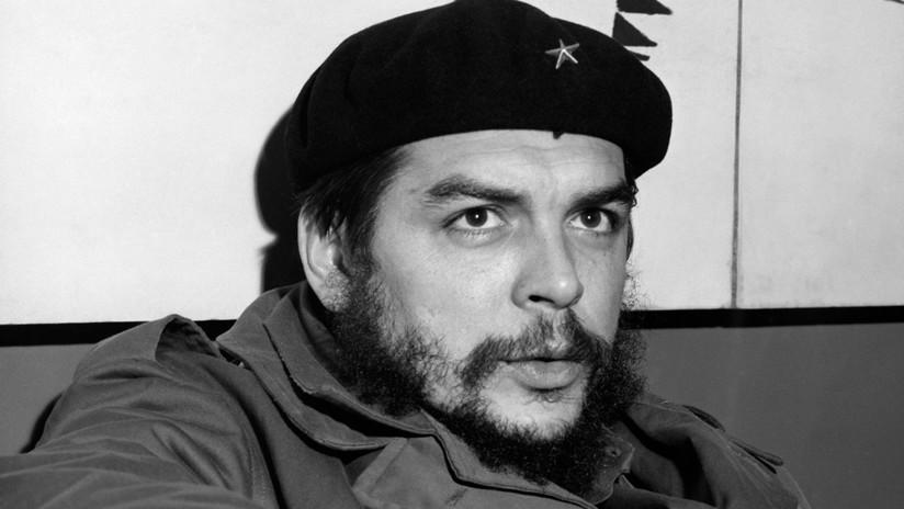"""""""Podrán morir las personas, pero jamás sus ideas"""": La vida del 'Che' en 15 imágenes"""