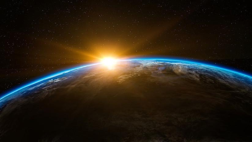 Descubren en Marte la posible clave sobre el origen de la vida en la Tierra