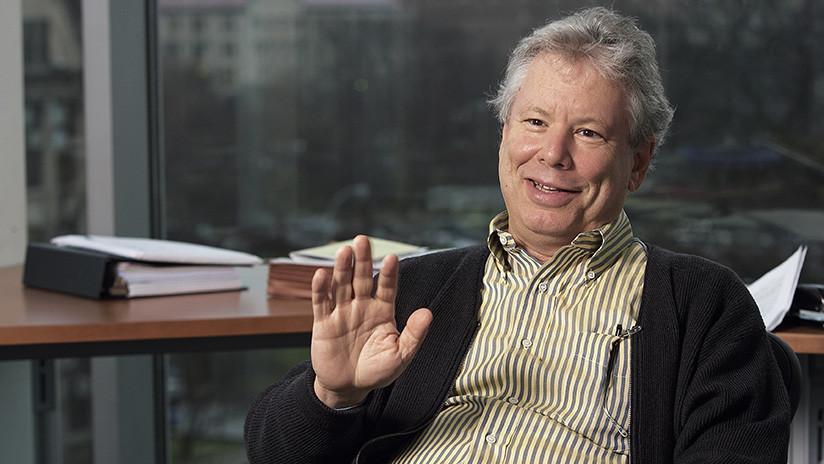 Otorgan el Premio Nobel de Economía a la investigación del comportamiento económico