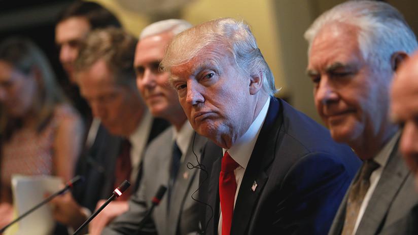 ¿Se arriesgará Trump a abrir 'la caja de Pandora' iraní?