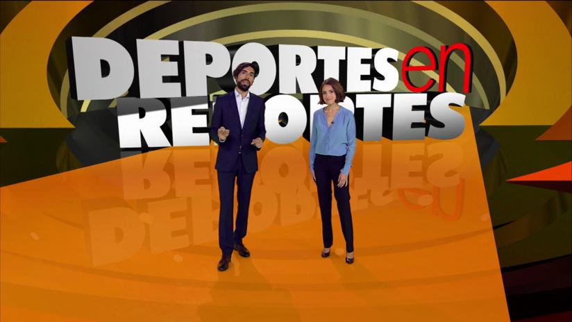 Deportes en reportes (E263)