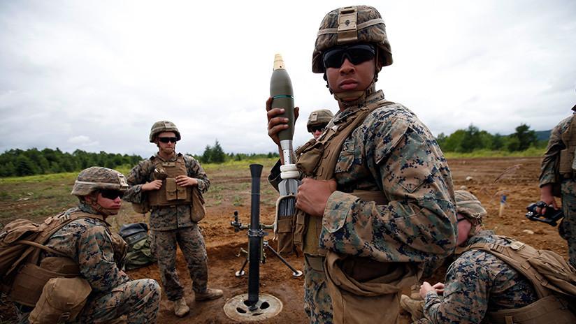 """Pentágono: """"Ejército de EE.UU. debe estar preparado para una opción militar contra Corea del Norte"""""""
