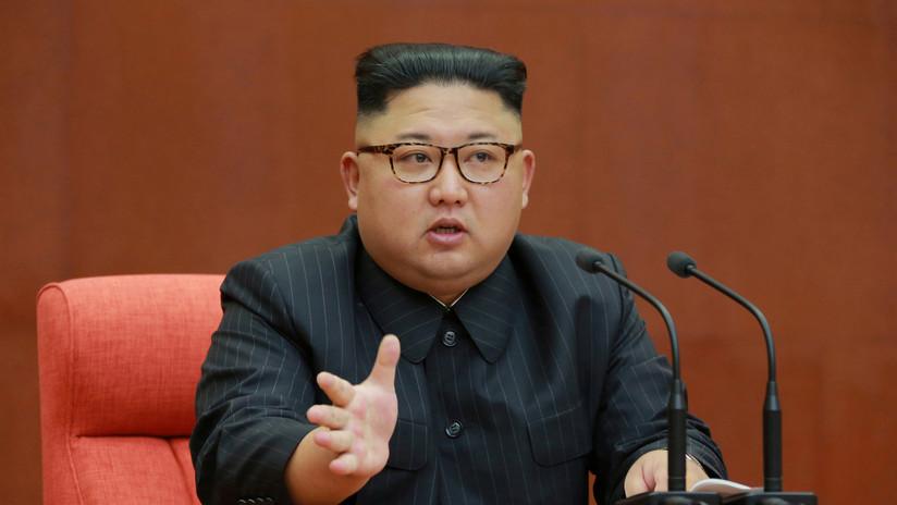 Corea del Norte: La CIA intentó asesinar a Kim Jong-un