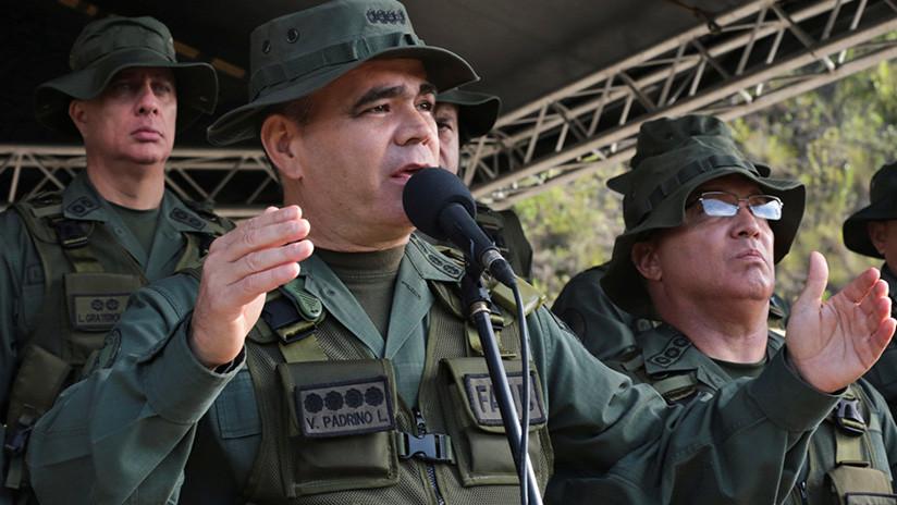 Elecciones regionales en Venezuela: Despliegan Plan República en todo el país