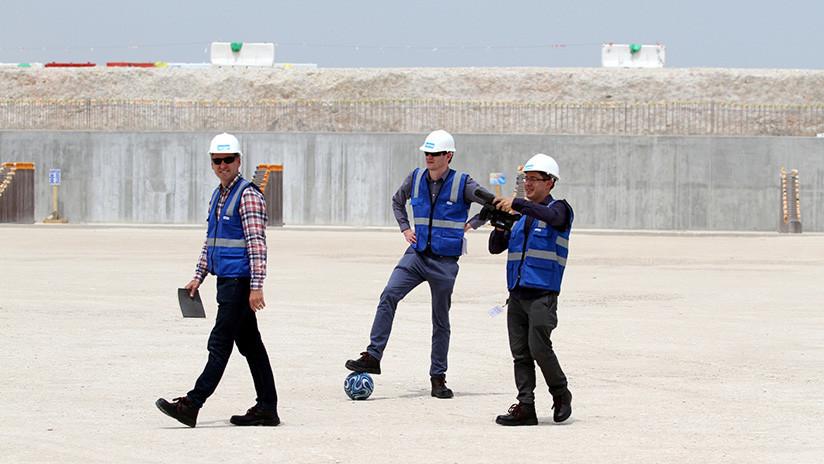 """Emiratos Árabes Unidos sobre Catar: """"Sin Copa Mundial no hay crisis"""""""
