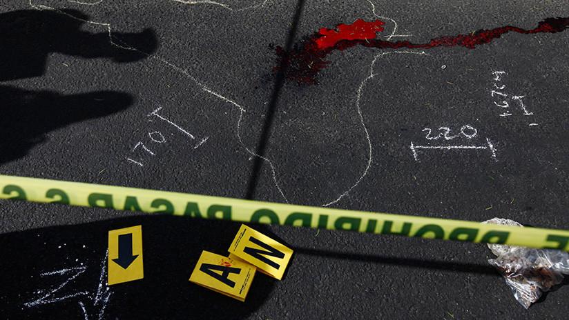 """""""Este puede ser el año más violento de la historia moderna"""": ¿Qué pasa en México?"""