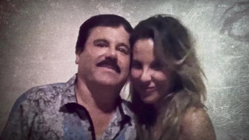 El encuentro de 'El Chapo' con Kate del Castillo llega a Netflix (VIDEO)