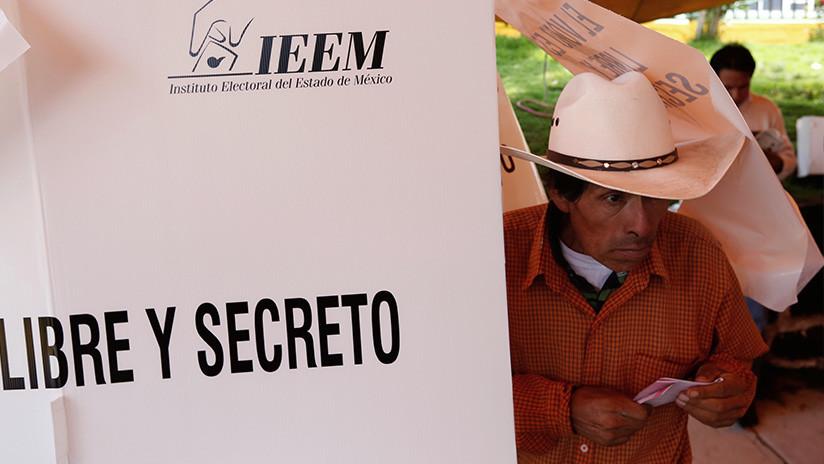 Estos son los candidatos que se disputarán la silla presidencial en México