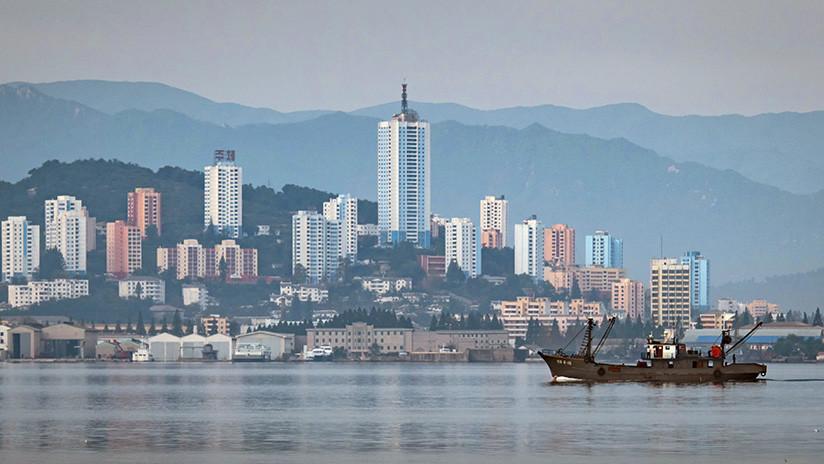 Entre turistas y misiles: así reconstruirán la ciudad norcoreana de Wonsan (MAPAS)