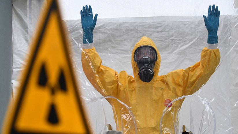 Un misterioso aumento de partículas radiactivas en Europa desconcierta a los científicos