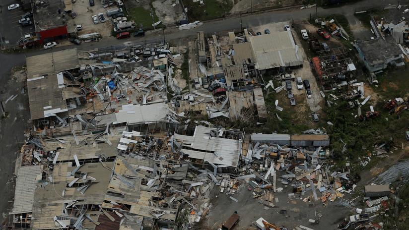 Puerto Rico recibirá más de 54 millones de dólares para restablecer la electricidad