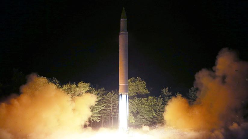 Corea del Norte culmina el desarrollo de un nuevo misil intercontinental