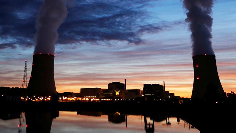 "Greenpeace: ""Las plantas nucleares europeas son altamente vulnerables a ataques terroristas"""