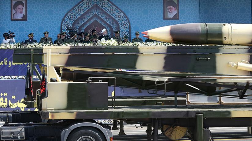 """Moscú: """"Irán podrá dejar de cumplir el acuerdo nuclear si EE.UU. vuelve a imponer sanciones"""""""
