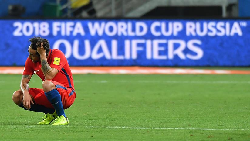 ¿Karma o justicia divina? Fallo del TAS a favor de Chile frente a Bolivia la deja fuera del Mundial