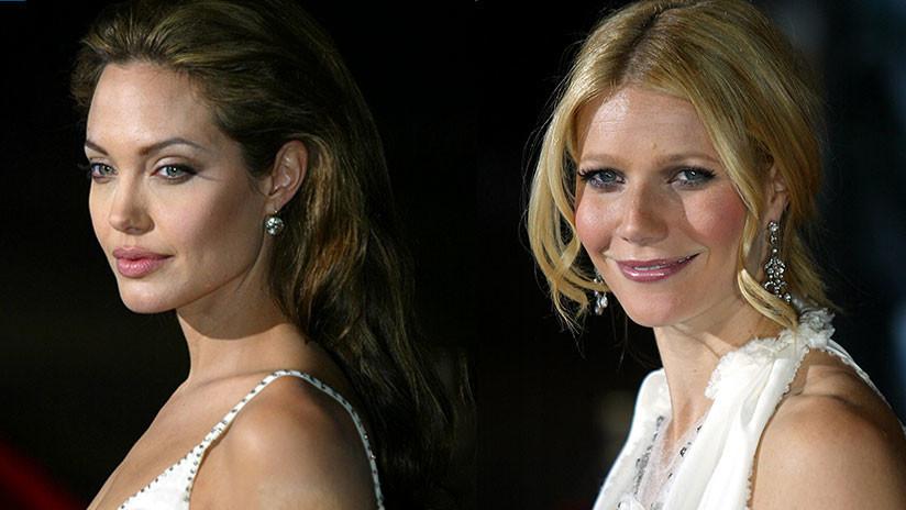 El escándalo que estremece a Hollywood: Paltrow y Jolie se pronuncian sobre el acoso de Weinstein