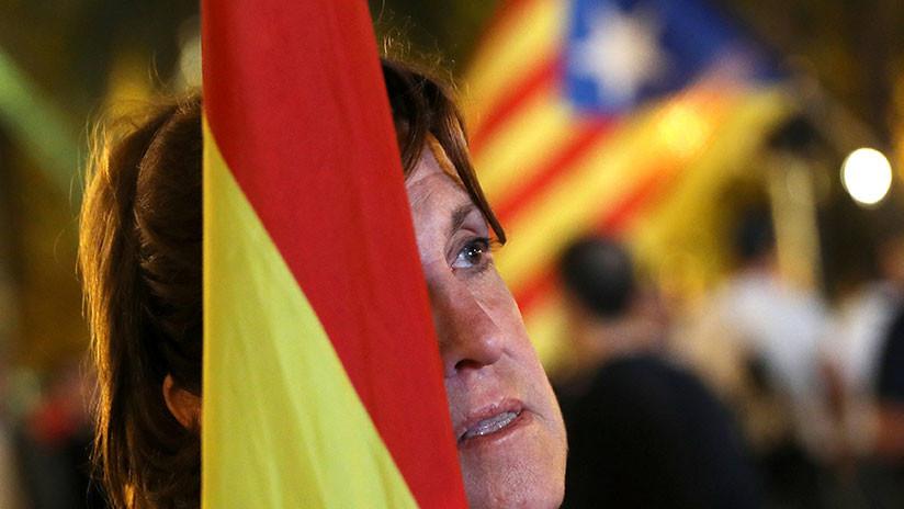 La declaración de independencia de Cataluña, en suspenso: ¿Qué pasará ahora?
