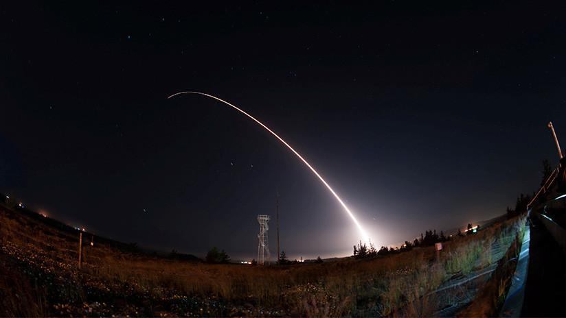"""La """"gran debilidad"""" de la tríada nuclear de EE.UU."""