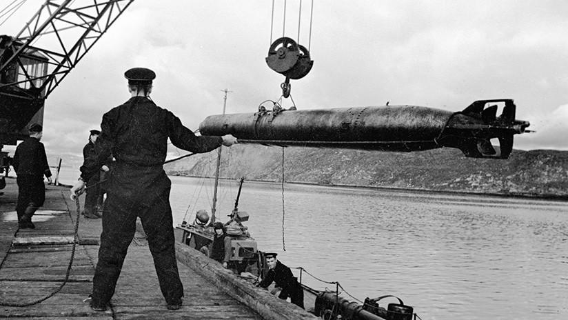 Primera explosión nuclear subacuática: Así probó la URSS el torpedo nuclear T-5 (VIDEO)