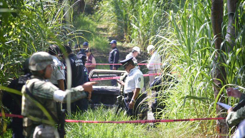 Asesinan a alcalde mexicano y a su escolta en un municipio de Puebla
