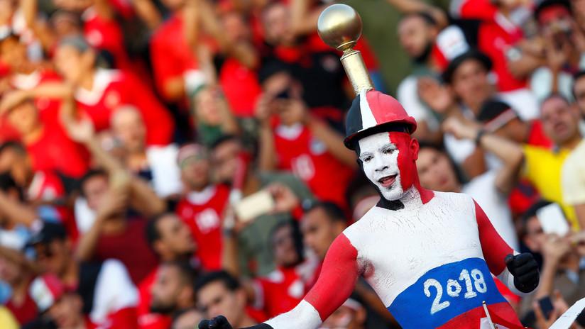 Todo lo que debe saber sobre las eliminatorias al Mundial, en 14 imágenes