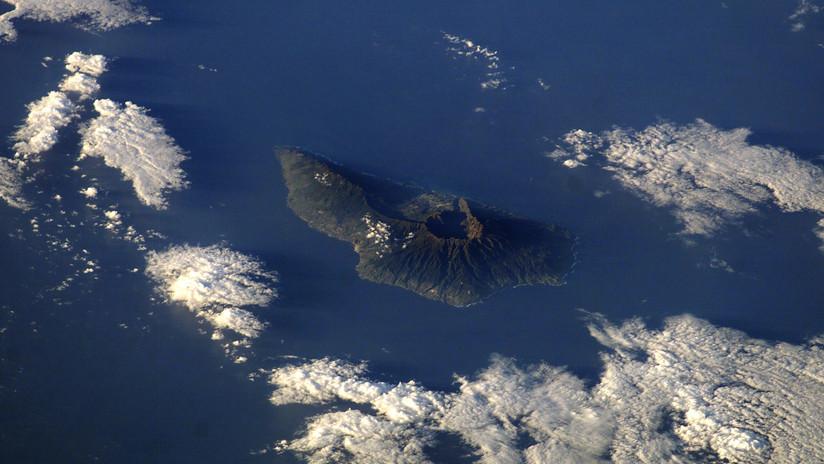 """¿Un volcán a punto de entrar en erupción? Detectan en Canarias una actividad sísmica """"poco habitual"""""""