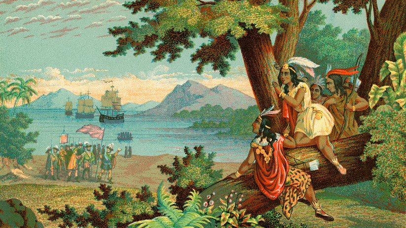 """¿Qué pasaría si Colón no hubiera llegado a América? """"Europa estaría sumida en el oscurantismo"""""""