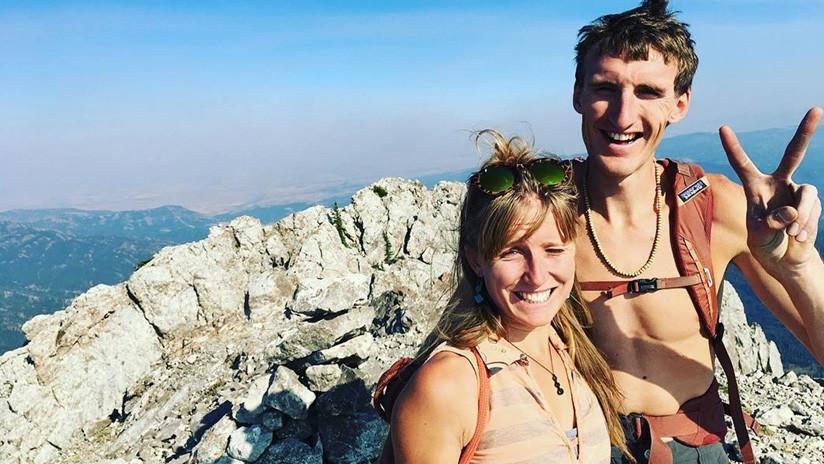 Un alpinista de EE.UU. se suicida al no poder salvar a su novia de una avalancha