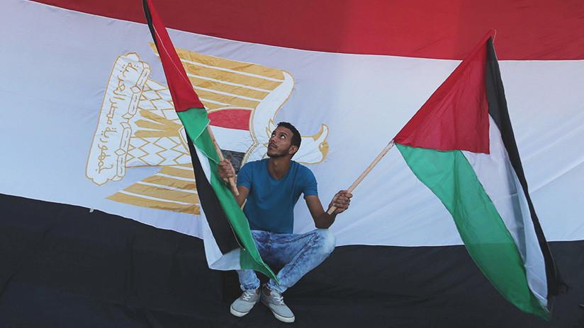 """Mahmud Abbás celebra el """"acuerdo final"""" de la reconciliación palestina"""