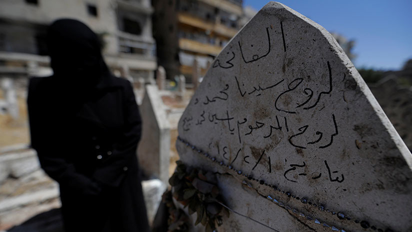 Muere 'La Viuda Blanca' reclutadora de yihadistas (FOTOS)
