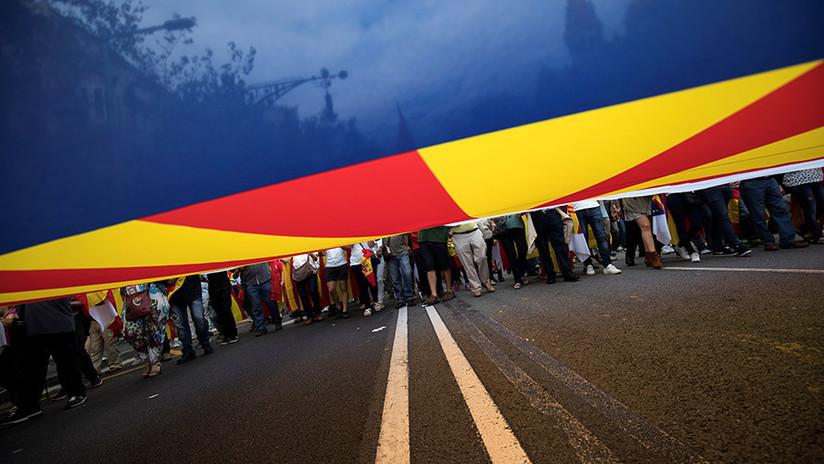 """""""Es imposible que Cataluña sobreviva tras el éxodo masivo de compañías"""""""