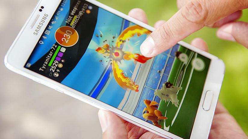Rusia utilizó Pokémon Go para interferir en elecciones estadounidenses