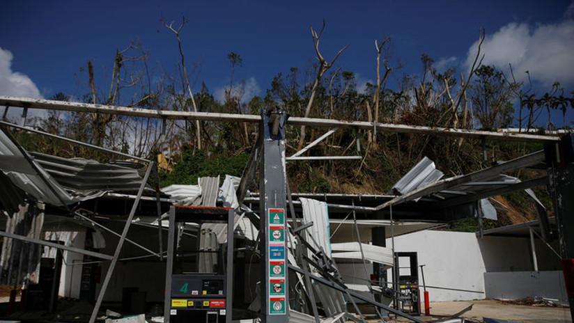 FBI investiga denuncias de que funcionarios puertorriqueños retienen ayuda a damnificados