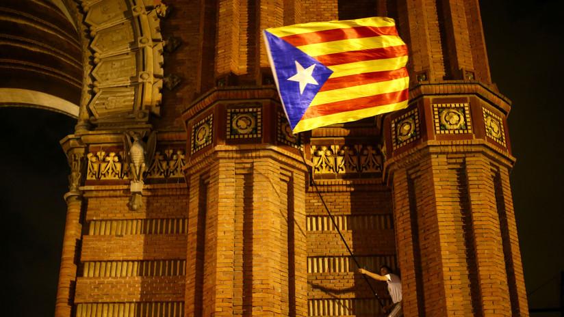 "La CUP pide a Puigdemont que ""proclame la República"" catalana"