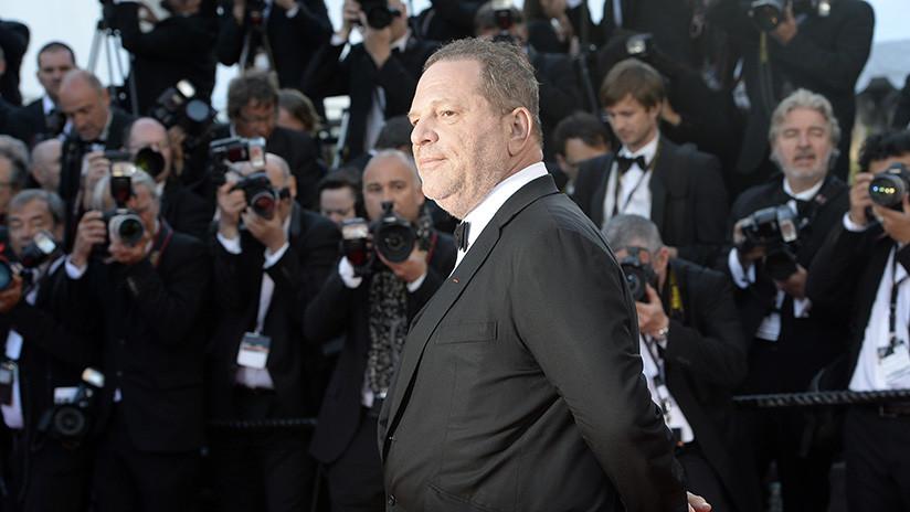 """Necesito ayuda"": Weinstein entrará en un centro de rehabilitación a razón de 40.000 dólares al mes"