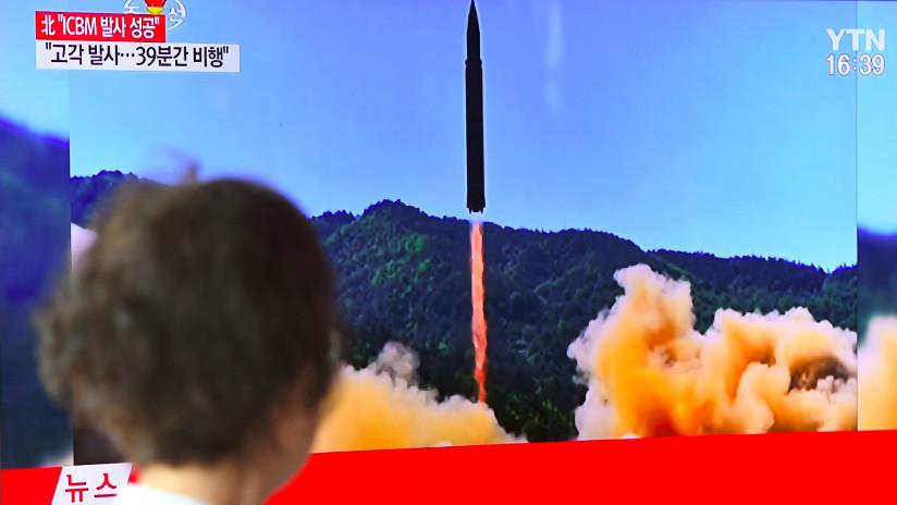 Un solo ataque de Corea del Norte acabaría con el 90% de la población de EE.UU.