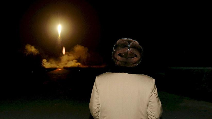 """""""Nuestra mano está más cerca del gatillo"""": Pionyang amenaza a Guam con una """"salva de misiles"""""""