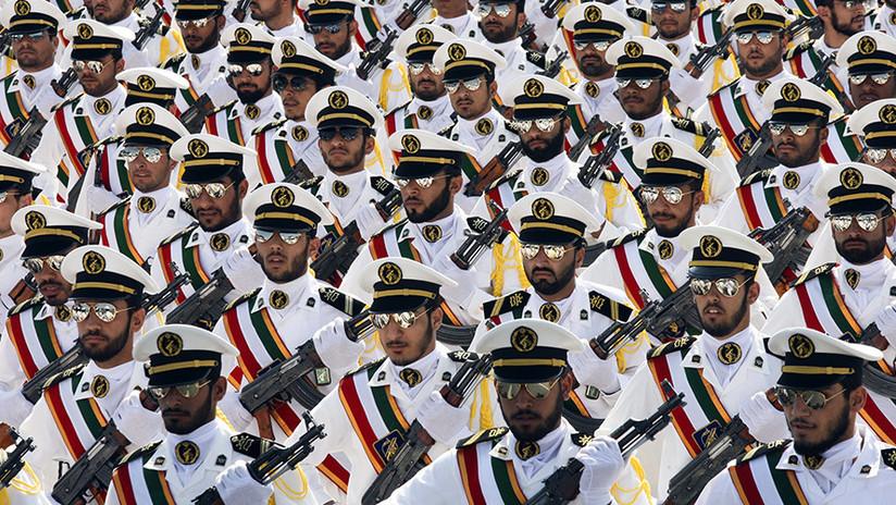 """""""Enterramos a muchos como Trump"""": General iraní advierte que Teherán sabe cómo """"combatir a EE.UU."""""""