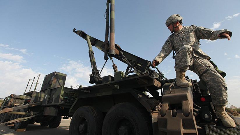 """Rusia estima que las defensas antimisiles de EE.UU. crean """"una ilusión de impunidad"""""""