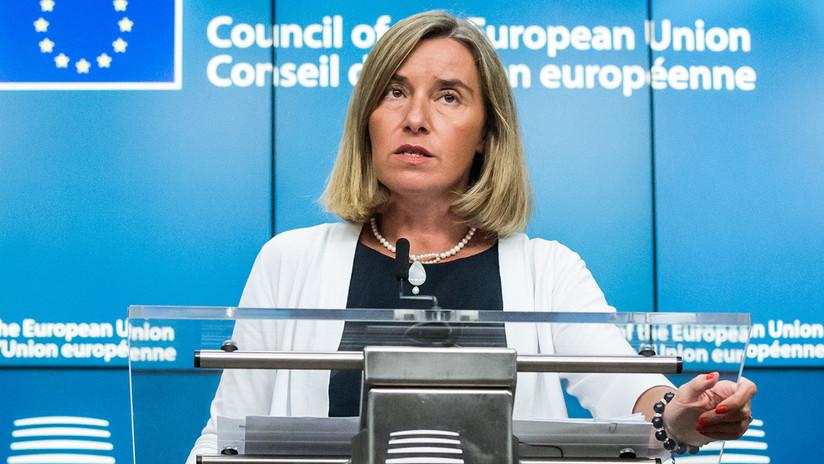 Europa muestra su preocupación sobre la postura de Trump respecto a Irán