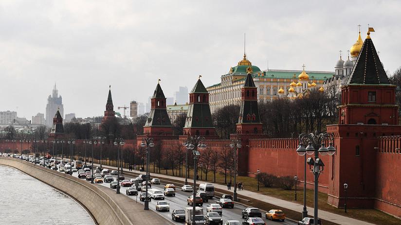 """Moscú: """"Es imposible volver a la situación anterior al acuerdo nuclear iraní"""""""