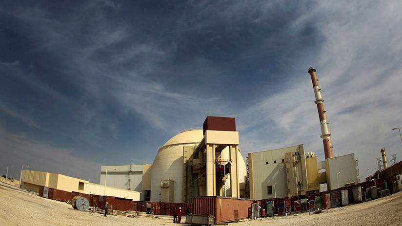 """OIEA: """"Irán implementa todas las obligaciones del acuerdo nuclear"""""""