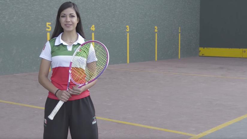 """""""Quiero tener tu cuerpo y hacerte mía"""": atleta mexicana denuncia acoso en Facebook"""