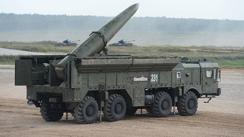 """¿Más misiles a Kaliningrado? Moscú enfrenta el """"disimulado"""" aumento de tropas de EE.UU. en Polonia"""